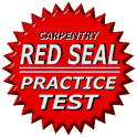 REDSEAL Carpentry EXAM Prep icon