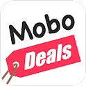 Mobodeals-amazon daily deals icon