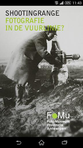 FoMu Shooting Range