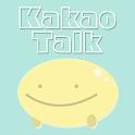 KakaoTalk Theme -PastelBEANS- icon