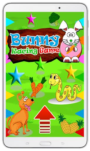 Bunny Racing Game - Free