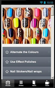 How to Nail art Pisces APK by sirichai Details