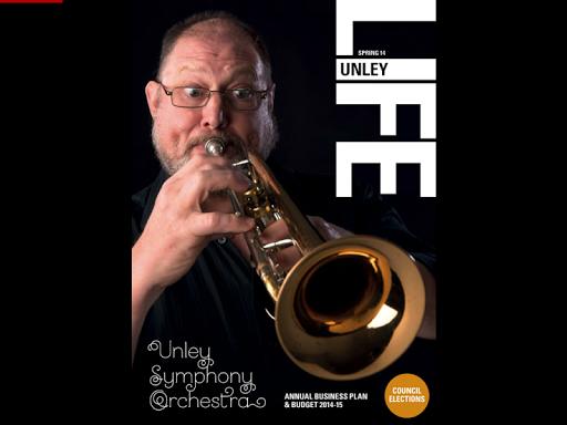 Unley Life magazine