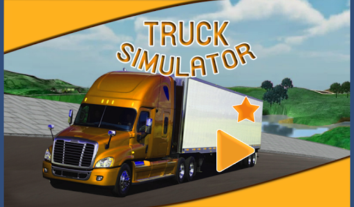 Truck Toys Simulator 3D