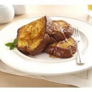 Original Recipe French Toast.
