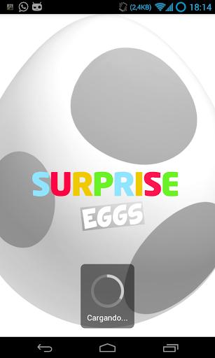 Surprise Eggs Kinder Videos