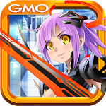 Electro Girl (Card Battle) 1.0.8 Apk