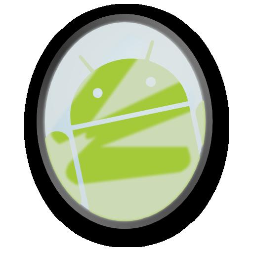 热气腾腾的镜子 娛樂 App LOGO-硬是要APP