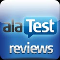 alaTest Reviews icon