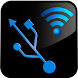 Instant USB WiFi Tether icon