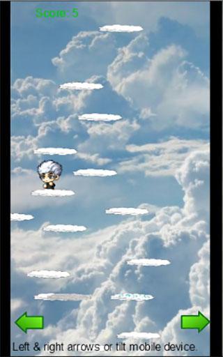 【免費街機App】Climb To Heaven-APP點子