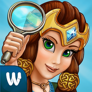 The Mystery of Dragon Isle v1.3.5 APK+DATA