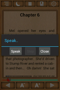 Smart Reader - screenshot thumbnail