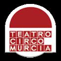 Teatro Circo Murcia icon