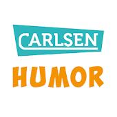 Carlsen Programm Humor