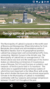 Laktasi Travel Guide- screenshot thumbnail