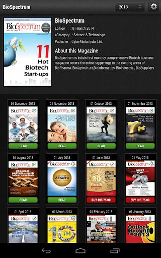 玩新聞App|BioSpectrum India免費|APP試玩