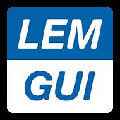 LEMGUI