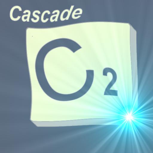 解謎必備App Cascade Prémium LOGO-綠色工廠好玩App