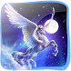 Flying Pegasus in 3D (PRO) icon