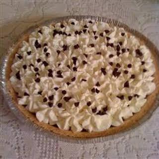Caramel Pie II.