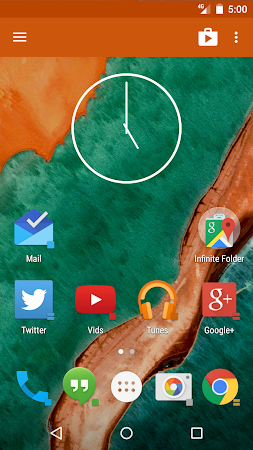 Action Launcher 3 3.5.1 screenshot 24240