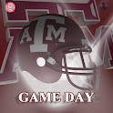 Texas A&M Aggies Gameday logo