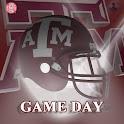Texas A&M Aggies Gameday logo
