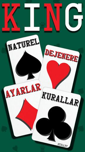 King Kart Oyunu