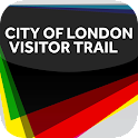 City Visitor Trail icon