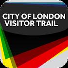 City Visitor Trail icon