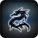 Black Dragon Wallpapers icon
