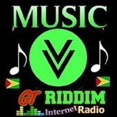 GTriddim Guyana Music