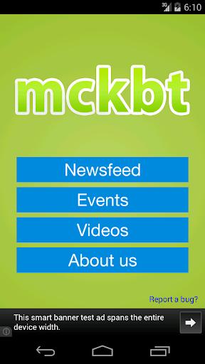 MCKBT