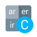 Conjugate Spanish Verbs icon