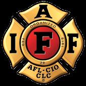 IAFF Frontline