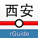 西安地铁 Xi'an Metro icon