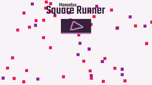 Square Runner 廣場亞軍