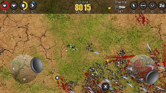 Blood 'n Guns Screenshot 1