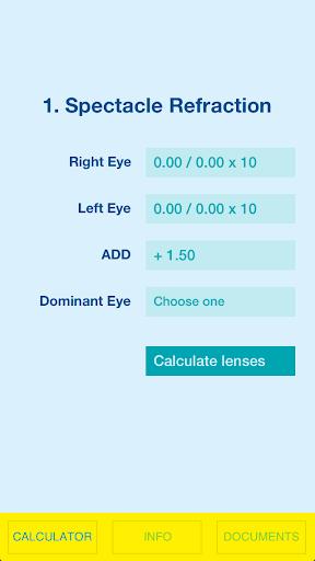 Multifocal Tool