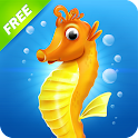 Seahorse Adventures icon