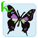 keeworld Theme:Swallowtail icon