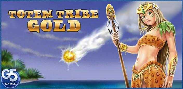 Totem Tribe Gold v1.0 Apk Mediafire