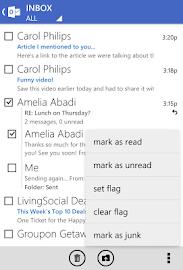 Outlook.com Screenshot 2