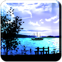 Lake View Scene LITE logo