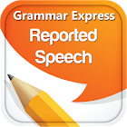 Grammar : Reported Speech icon