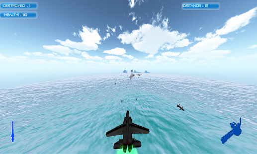 Air Destroyer - screenshot thumbnail