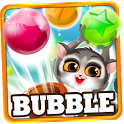 Bubble Dash: Bubble Shooter icon