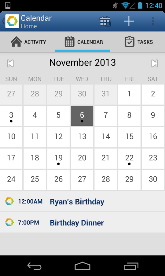 Best Calendar Organization App : Hub family calendar organizer android apps on google play