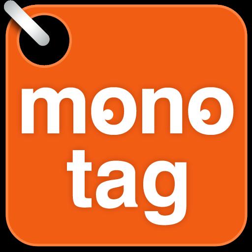 monotag 画像認識 使ってみよう! LOGO-APP點子